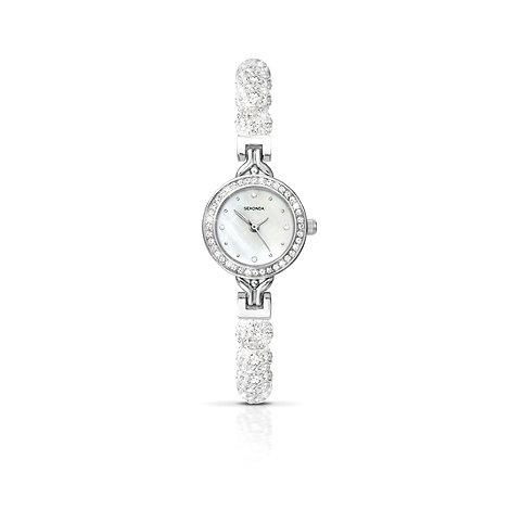 Sekonda - Ladies +Crystalla+ fashion watch