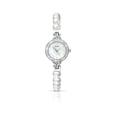 Sekonda - Ladies +Crystalla+ fashion watch