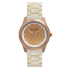 Ted Baker - Ladies analogue watch