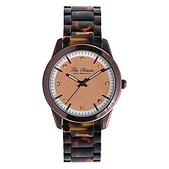 - Ladies analogue watch