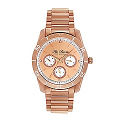 Ted Baker - Ladies multi-function watch