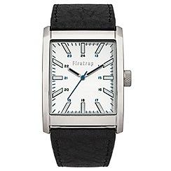 Firetrap - Gent's black strap watch