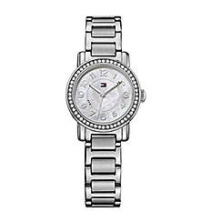 Tommy Hilfiger - Ladies quartz stainless steel bracelet watch