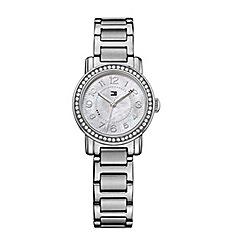 Tommy Hilfiger - Ladies quartz stainless steel bracelet watch