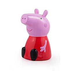 Peppa Pig - Peppa pig coin bank