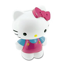 Hello Kitty - Hello Hitty coin bank