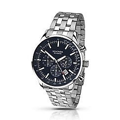 Sekonda - Gents chronograph watch 1008.28