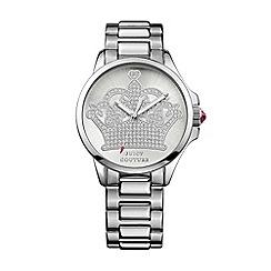 Juicy Couture - Ladies crystal dial bracelet watch