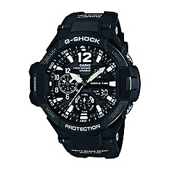 G-shock - Men's digital G-Shock watch ga-1100-1aer