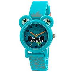 Tikkers - Blue monster watch