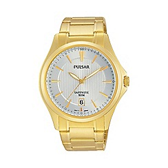 Pulsar - Men's GP analogue bracelet watch