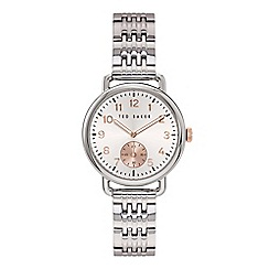 Rotary - Ladies stainless steel bracelet watch lb90117/41