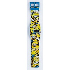 Despicable Me - Minions lcd watch