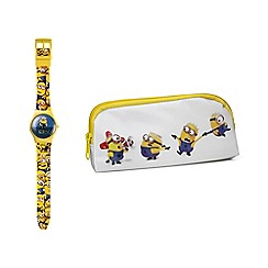 Despicable Me - Minions gift set