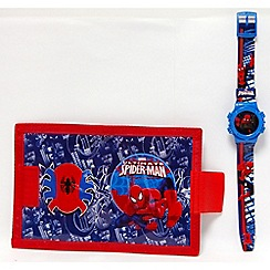 Spider-man - Spiderman gift set