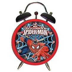 Spider-man - Spiderman mini twin bell spm13