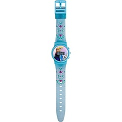 Disney Frozen - Frozen singing watch