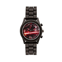 Star Wars - Boys Disney Star Wars Darth Vadar Dial watch swm3053