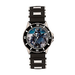 Star Wars - Boys Disney Star Wars Storm Trooper digital watch