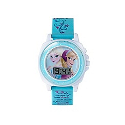 Disney Frozen - Girls Disney singing Frozen watch