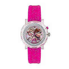 Disney Frozen - Girls Disney Frozen flashing watch