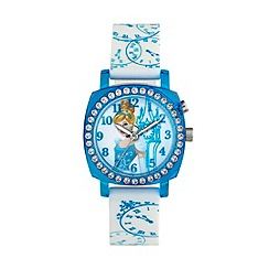 Disney Princess - Girls Disney Princess Cinderella flashing watch pn1409