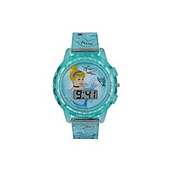 Disney Princess - Girls Disney Princess Cinderella watch