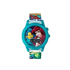 Disney Princess - Girls Disney Princess Ariel singing children's digital watch