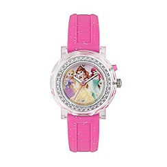 Disney Princess - Girls Disney Princess flashing watch