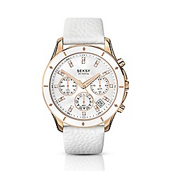 Seksy - Ladies chronograph watch 2212.37