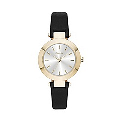 DKNY - Ladies fashion Stanhope watch
