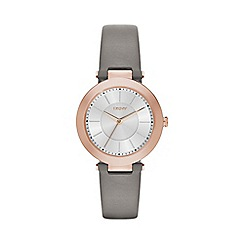 DKNY - Ladies fashion Stanhope 2.0 watch ny2296