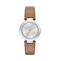 DKNY - Ladies fashion Stanhope 2.0 watch ny2293