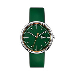 Lacoste - Men's green 'Orbital' watch 2010864