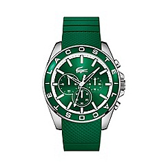 Lacoste - Men's green 'Westport' watch 2010851
