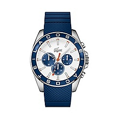 Lacoste - Men's blue 'Westport' watch