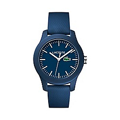 Lacoste - Ladies blue strap watch 2000955