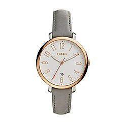 Fossil - Ladies Jacqueline watch