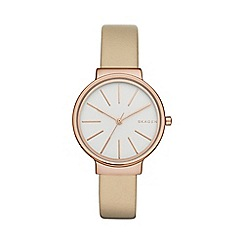 Skagen - Ladies Ancher watch skw2481