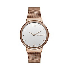 Skagen - Ladies Freja watch