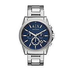 Armani Exchange - Chronograph watch ax2509