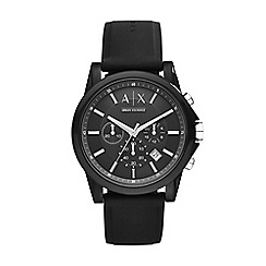 Armani Exchange - Chronograph watch ax1326