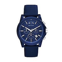 Armani Exchange - Chronograph watch ax1327
