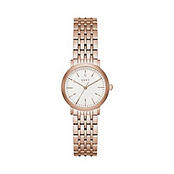 DKNY - Ladies Rose Gold Minetta ny2511