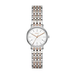 DKNY - Ladies Rose Gold Minetta watch ny2512