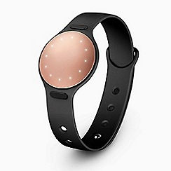 Misfit - Shine 2 rose gold watch