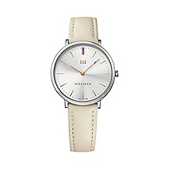 Tommy Hilfiger - Ladies Ultra Slim watch 1781691