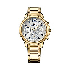 Tommy Hilfiger - Ladies Claudia watch 1781742