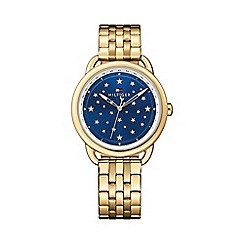 Tommy Hilfiger - Ladies Lucy watch 1781737