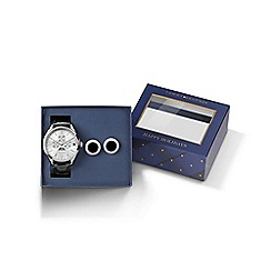 Tommy Hilfiger - Mens Olivia watch and cufflink gift set 1770014